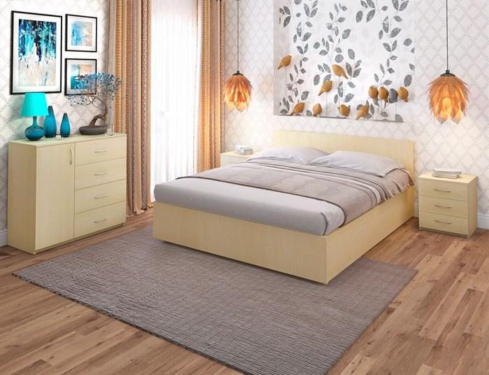 """Кровать """"Рено 2"""" - фото 13089"""