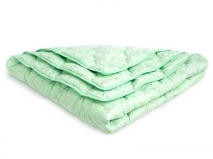 """Одеяло """"Бамбук. Зимний вариант"""""""