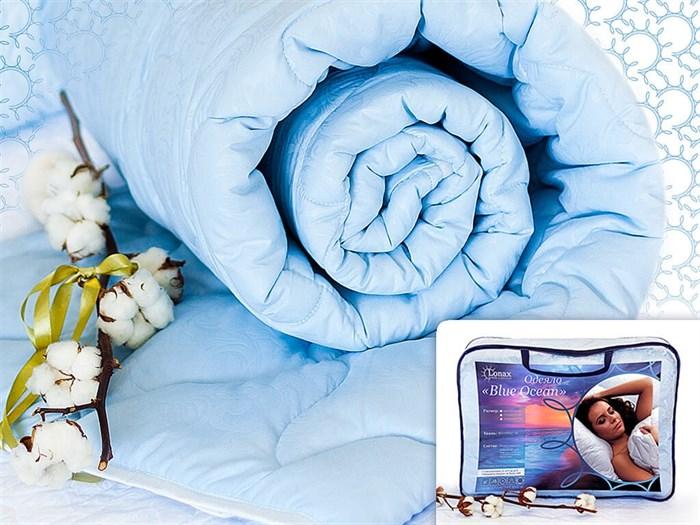 """Одеяло """"Blue Ocean - Зимнее"""""""
