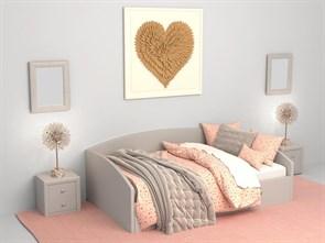 """Кровать """"Априлия"""""""