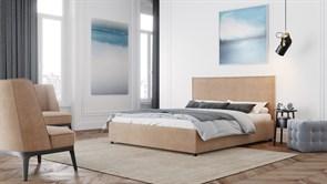 """Кровать с подъёмным механизмом """"Абрис"""""""
