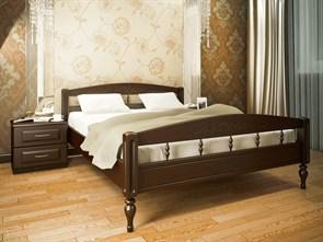 """Кровать """"Флоренция"""" (Ясень)"""